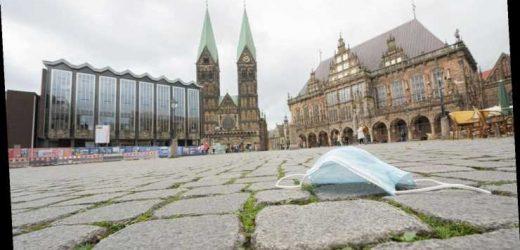 Trotz hoher Impfquote: Warum die Inzidenz in Bremen überdurchschnittlich hoch ist